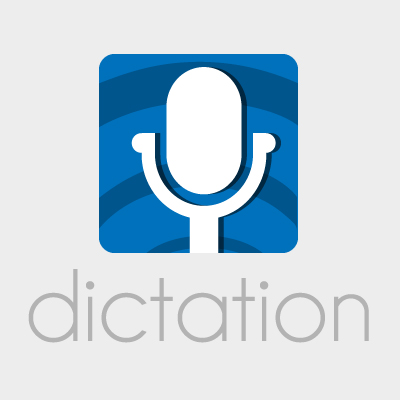 Structured Dictation Logo